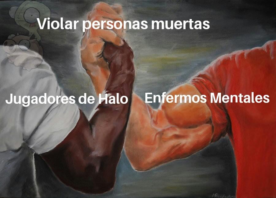 Halo Online - meme