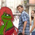 Pepe is life