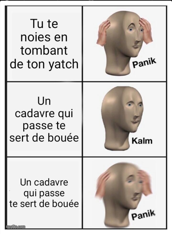 Oh. - meme