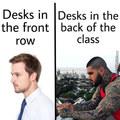 Class memes reeeee