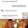 Google Assistant :(