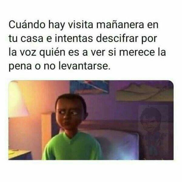 Ira un peruano - meme