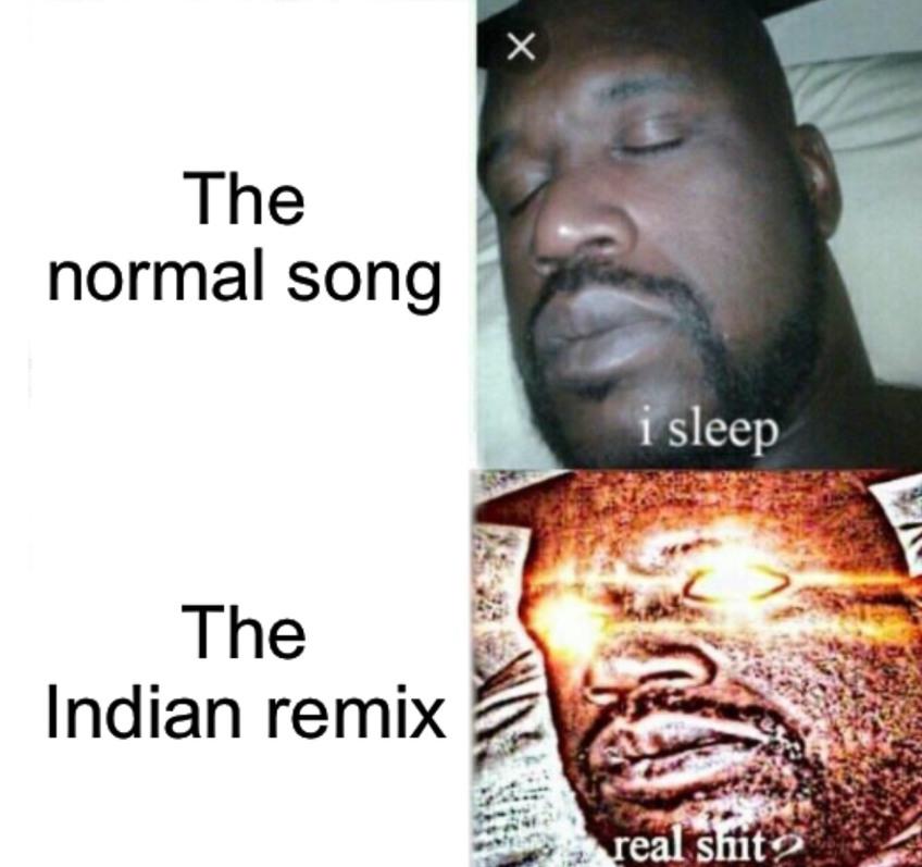 It do be like dat - meme