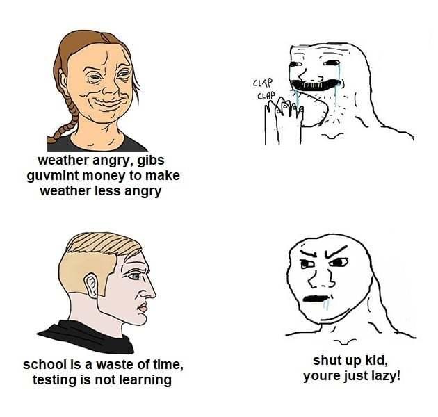 boomers be like - meme
