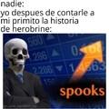 * c asusta *