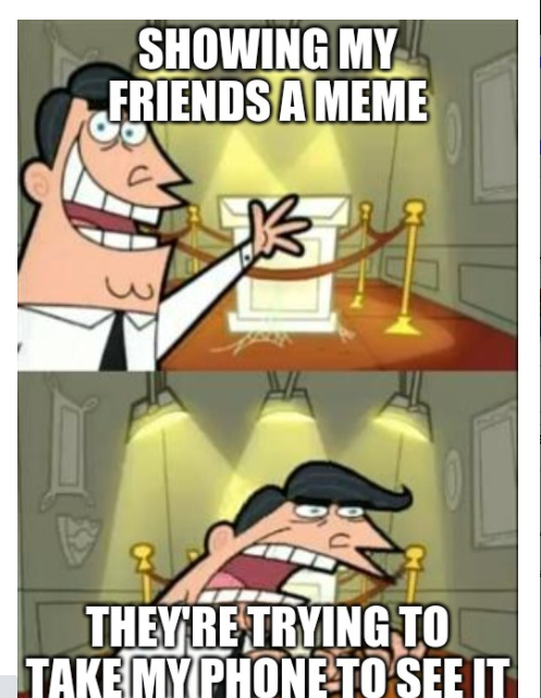 memes are life