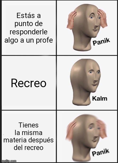 panik pnik pink, WTF - meme