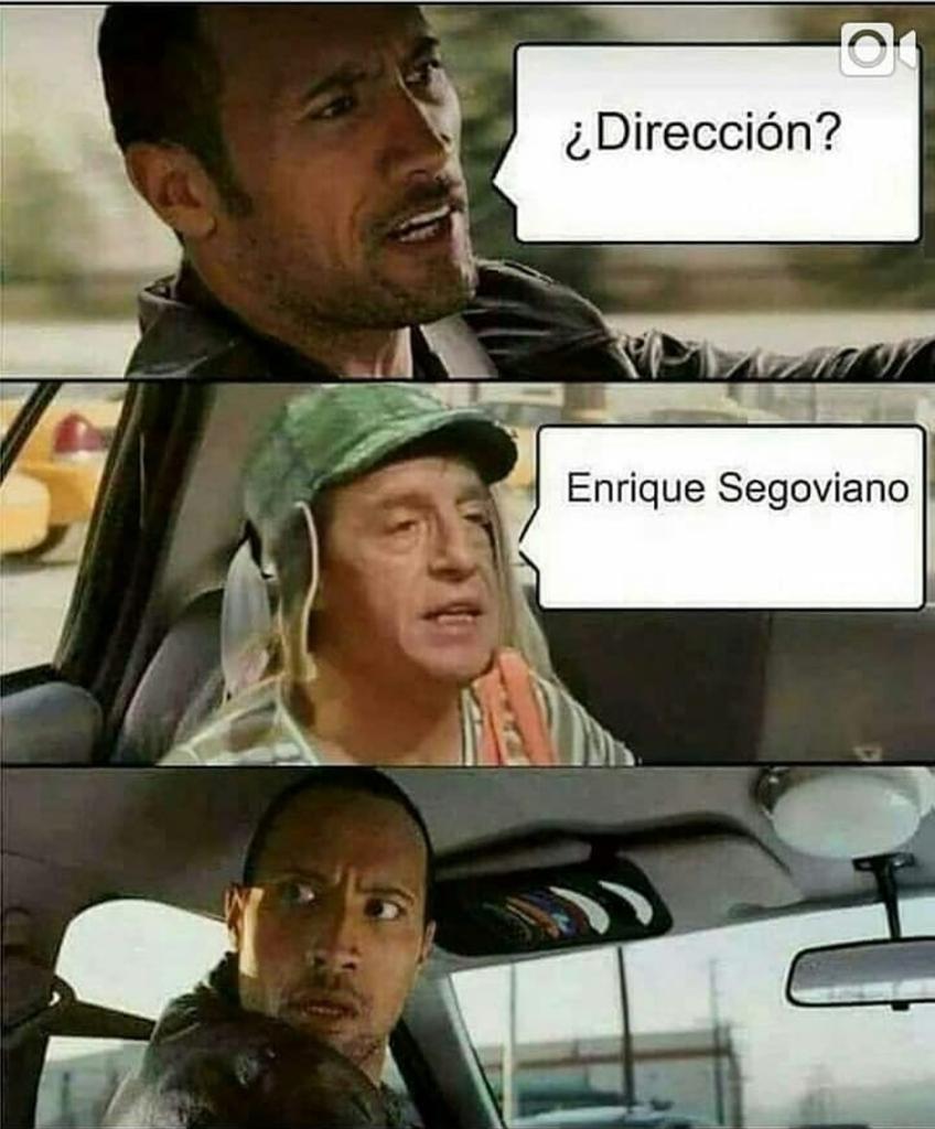 AGUANTE EL CHAVO DEL 8 - meme