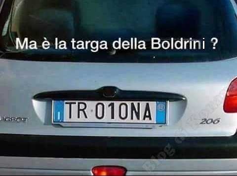 Troiona - meme