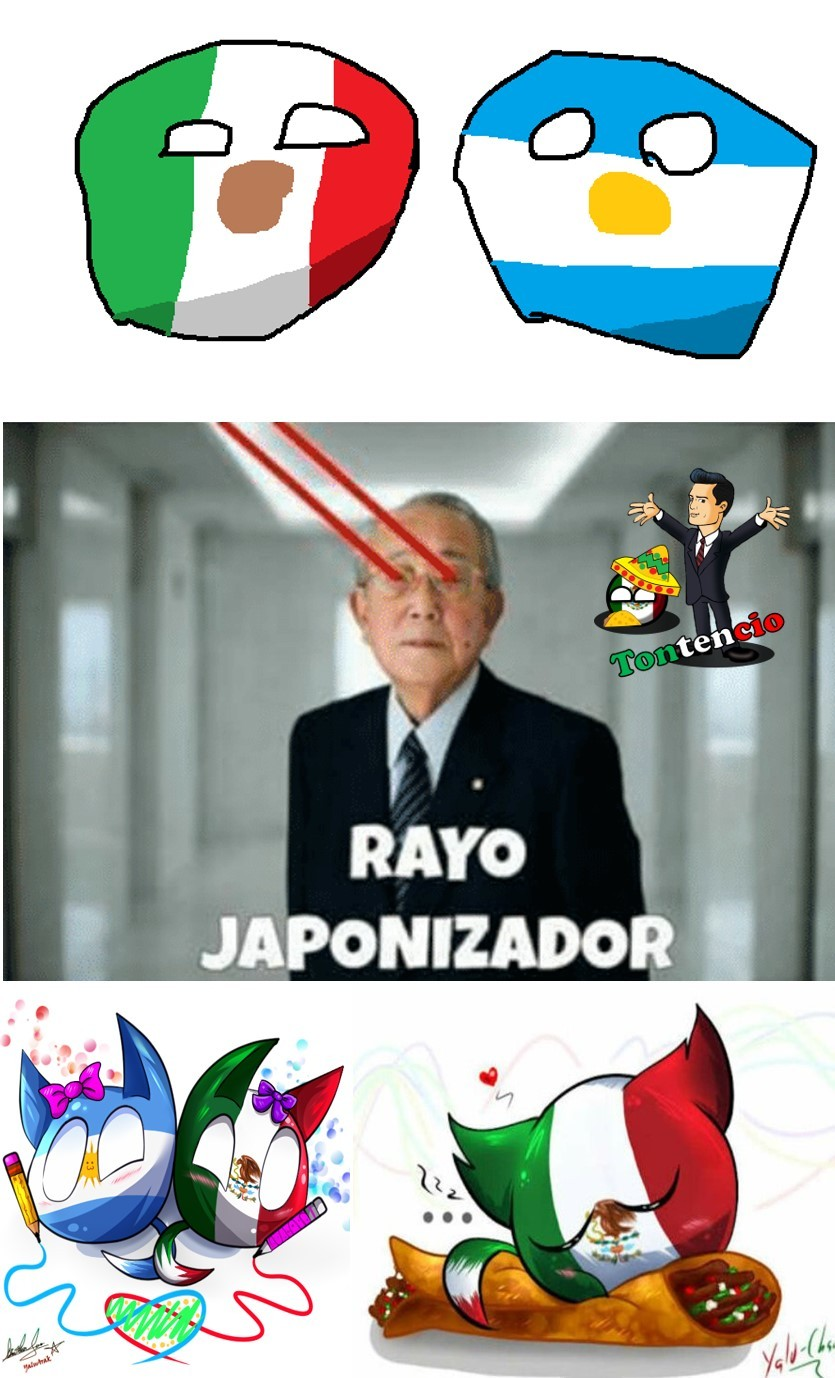 estos japoneses - meme