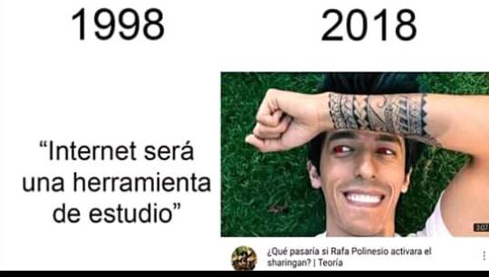 2018... - meme
