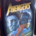 Avengers... What ?