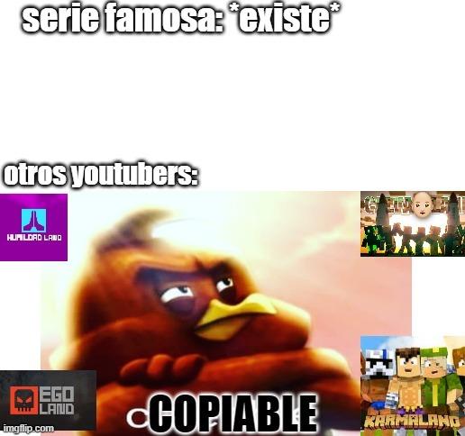Copia de la copia - meme