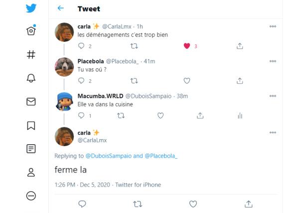 tweet sympa comme d'hab - meme