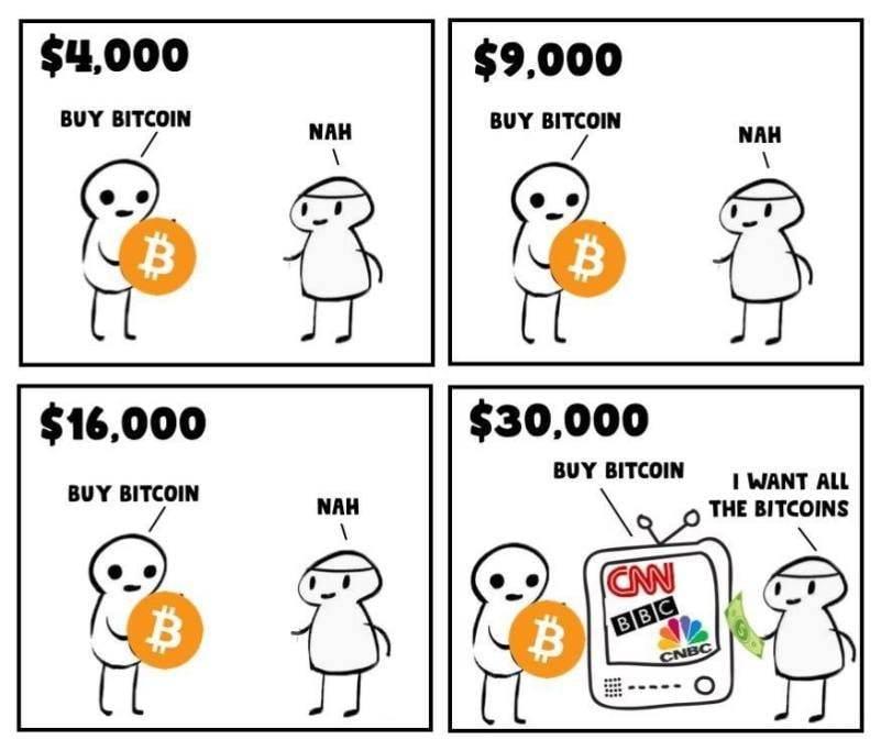 The Best Crypto Memes Memes Memedroid