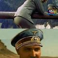 La sexy Eva Braun