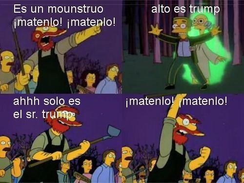 tromp - meme