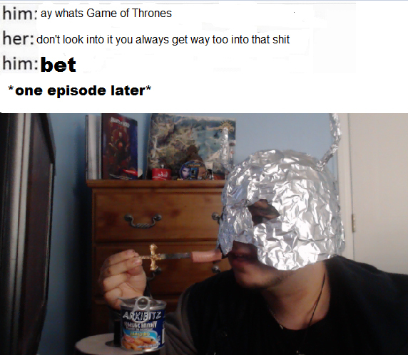 GoT meme