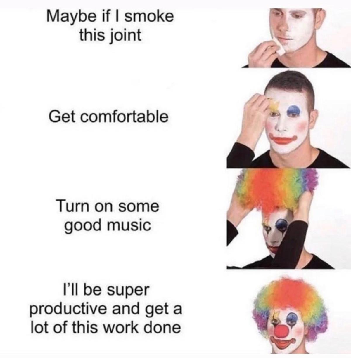 Drugs are bad - meme