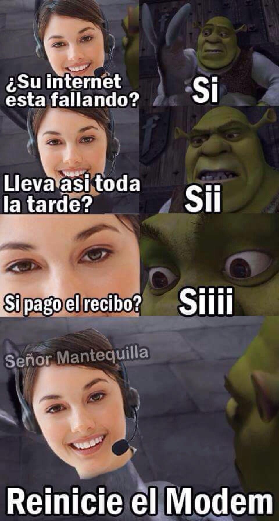el wify - meme