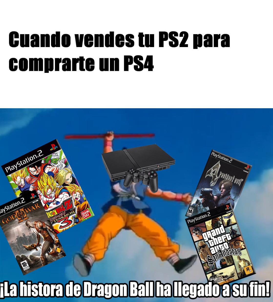 Nostalgia de M - meme