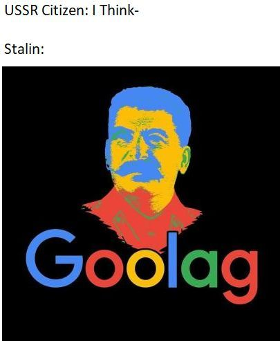 You've won the gulag! Your prize? DEATH - meme