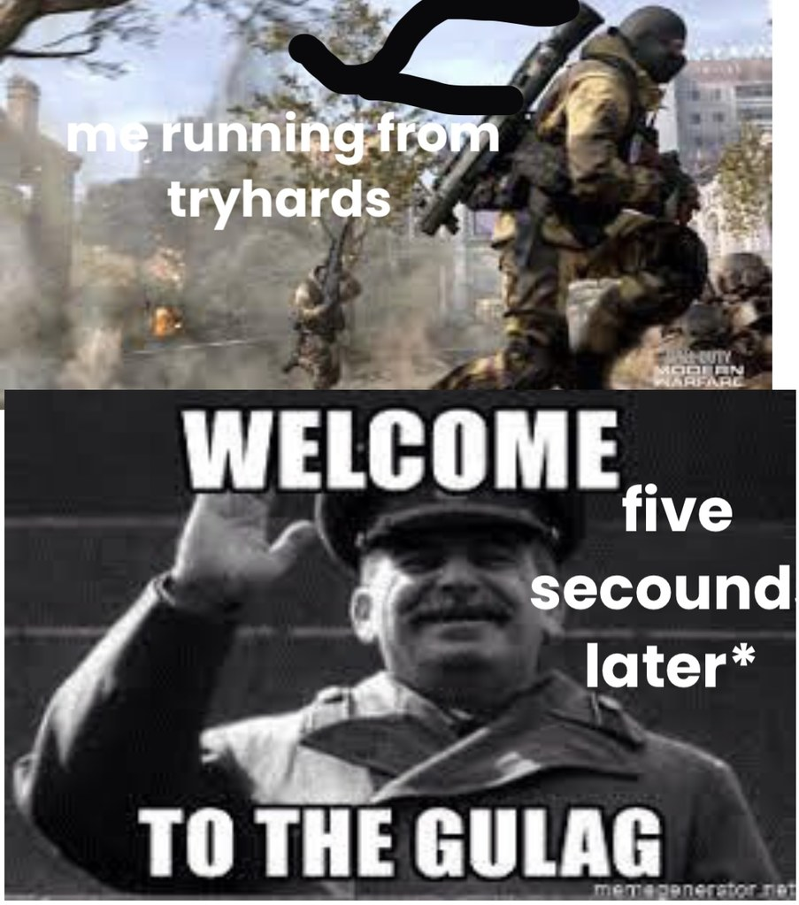 Welcome - meme