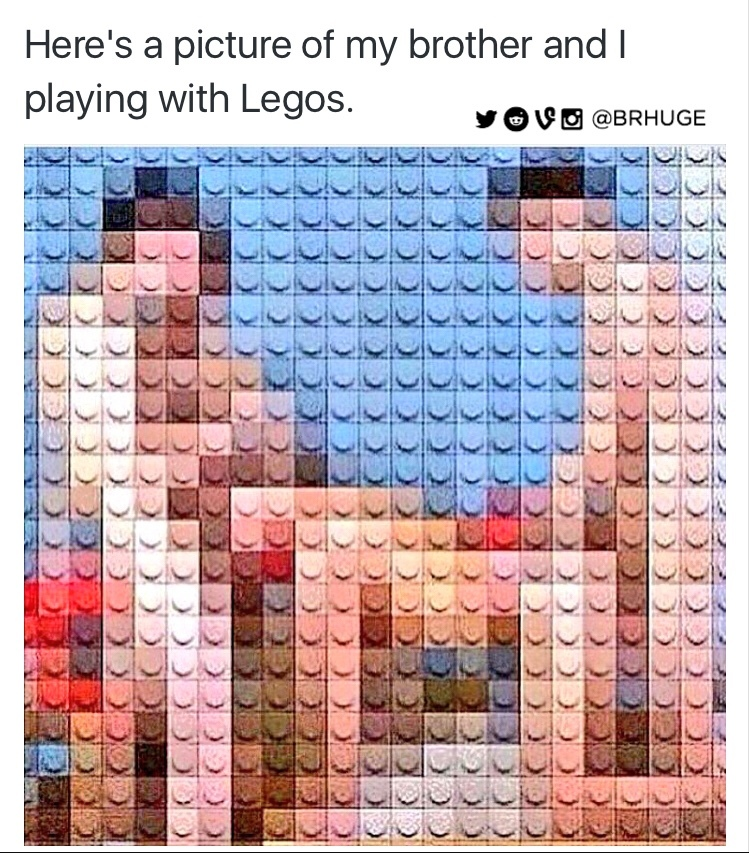 Legos was a real whore - meme