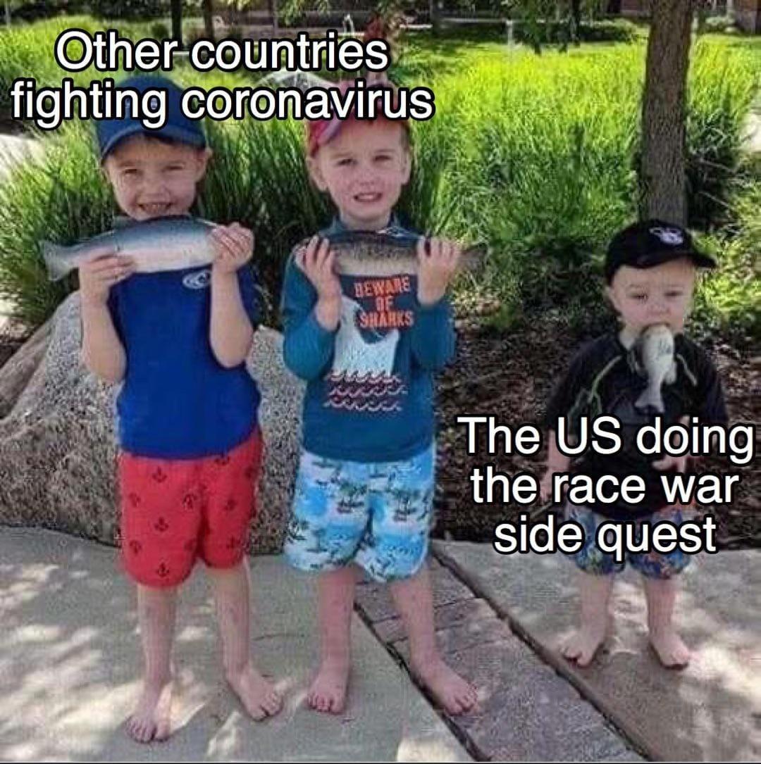 Classic US - meme