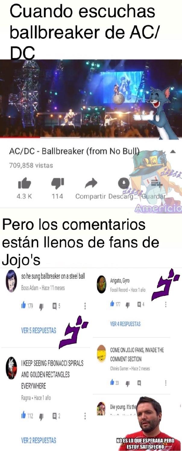 ballbreaker!!!! - meme