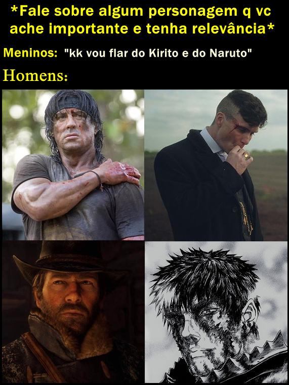 Last Blood - meme
