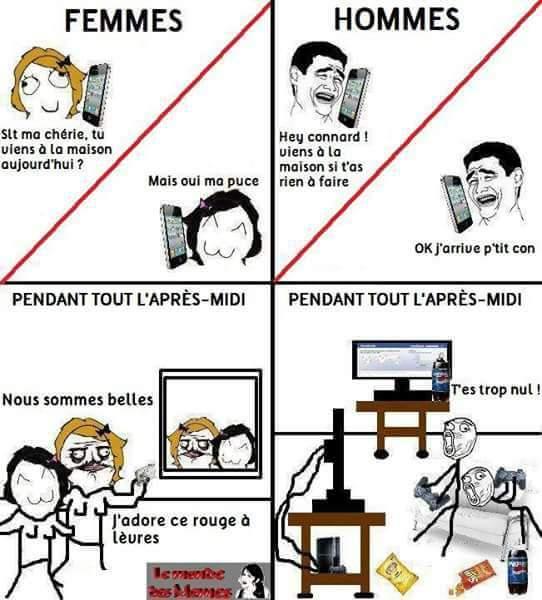 True story :3 - meme