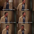 Chandler is king