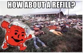 refill - meme