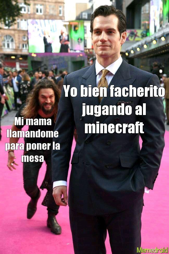 Titulo tremendo - meme