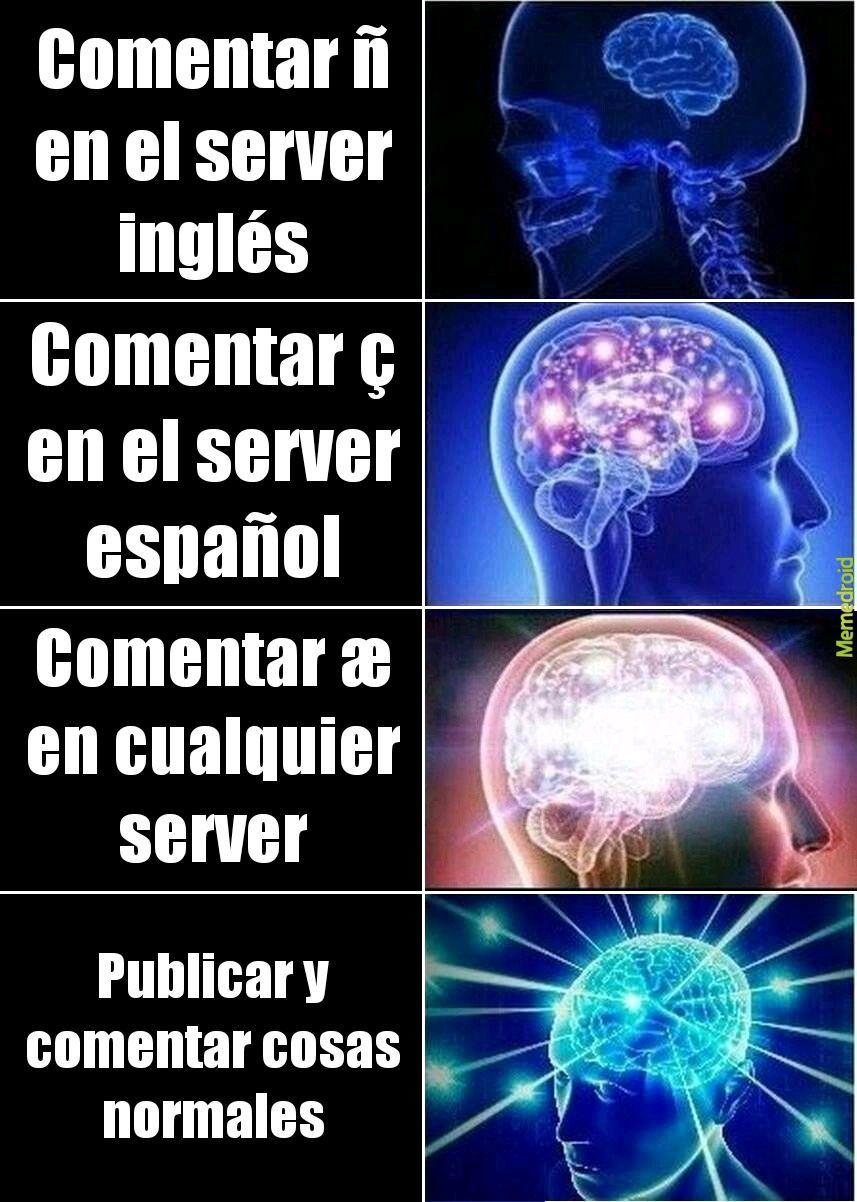 Inteligent - meme