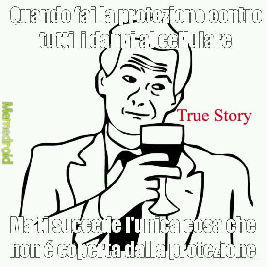 Storie di vita vissuta.... - meme
