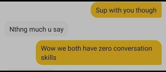 Insert chat - meme