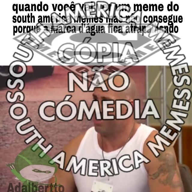 esse south america memes