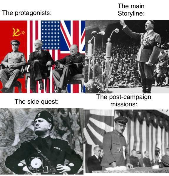 Un juegardo la verdad - meme