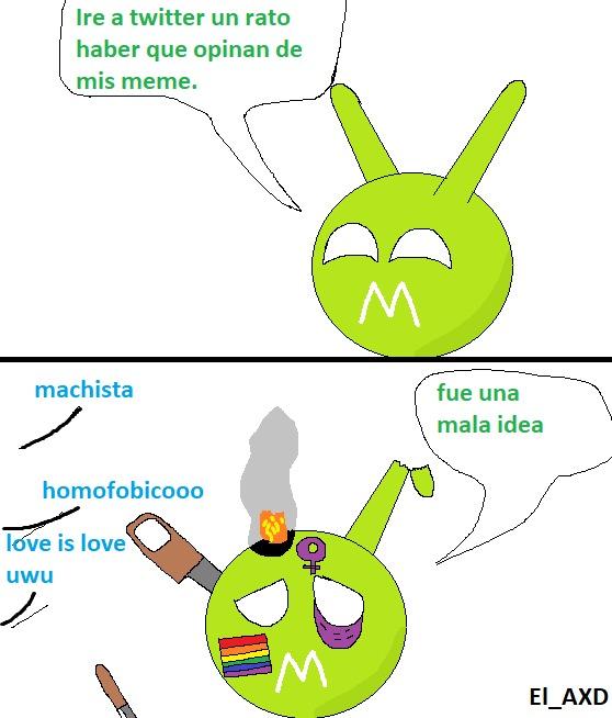 Pobre novagarka - meme