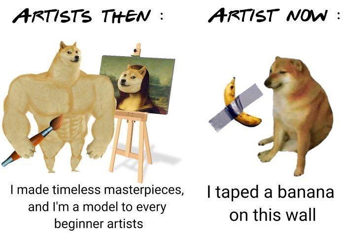 Fatos - meme