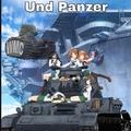 No podemos negar que la animación de los tanques está buena