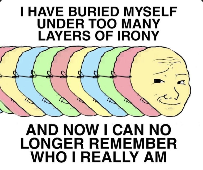 Insert too deep - meme