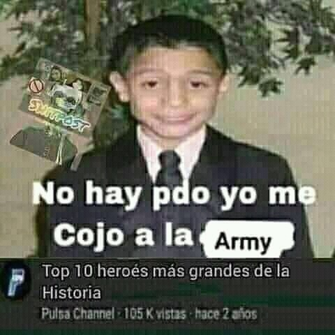idolo - meme