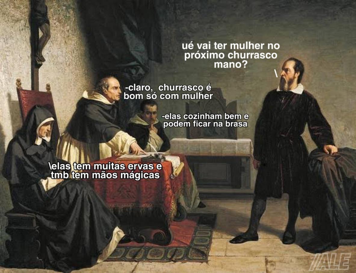 churras - meme