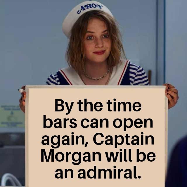 Bars - meme