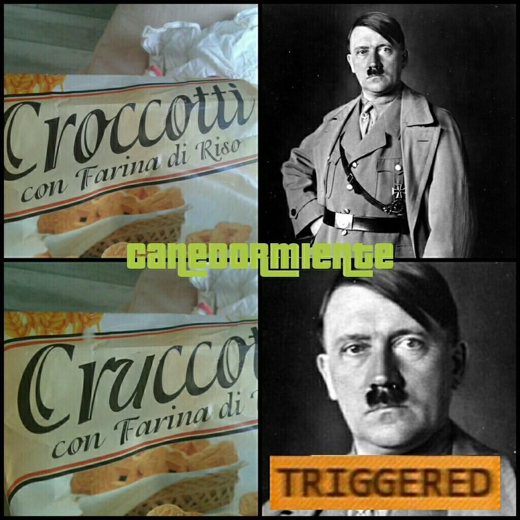 Ultimo meme di questo tipo, salvo casi eccezionali.