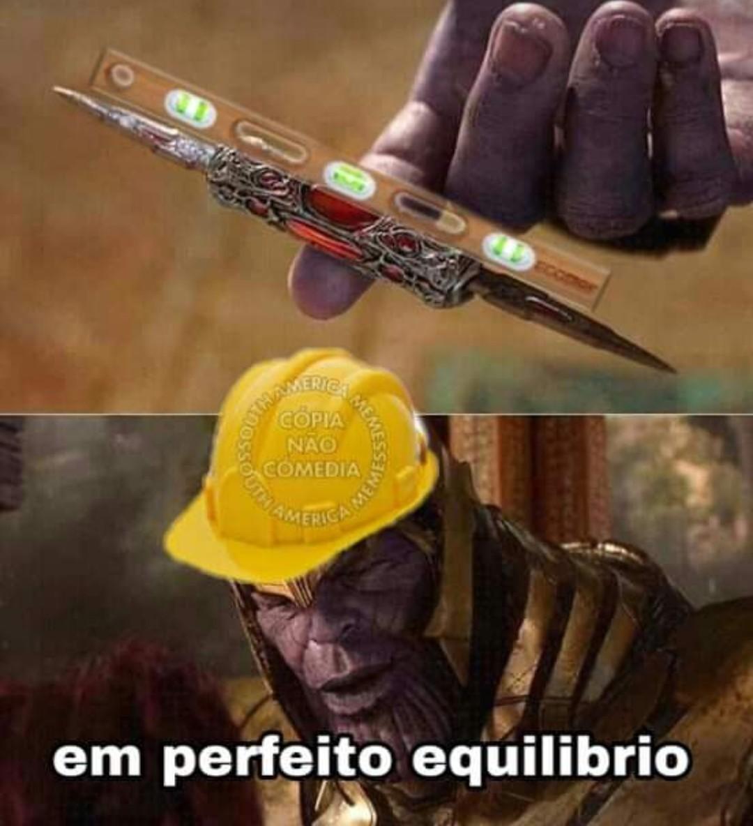 Equilibriu - meme