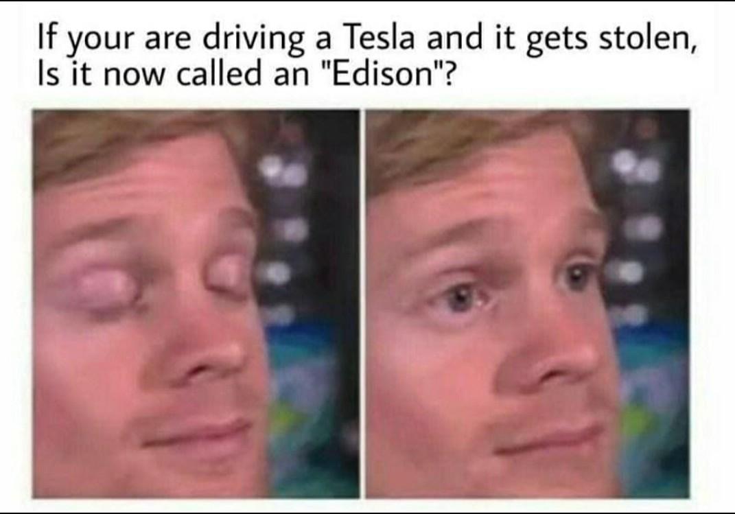 Thief - meme